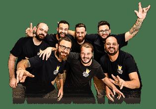 Valor arrecadado em torneio do Midas Poker Team é doado para o Unidos pela Vida