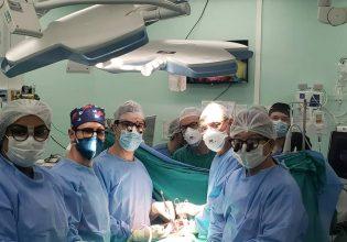 Transplante pulmonar no RJ: retomada do programa após uma década traz esperança para pessoas na fila de espera