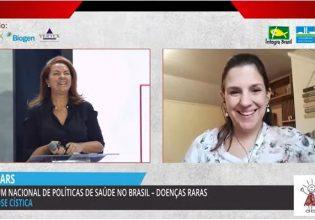 Saiba como foi o primeiro dia do XII Fórum Nacional de Políticas de Saúde no Brasil – Doenças Raras